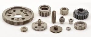 Sintered Structural Components