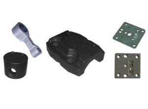 Pump, Refrigeration and Compressor