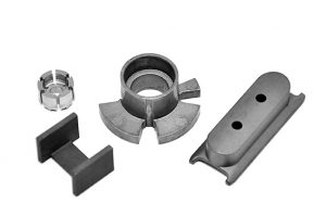 Soft Magnetic core for Electric industries